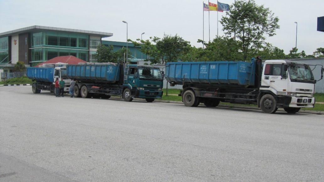 waste management malaysia